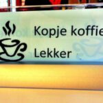 Gastbeiträge schreiben: Kaffee auswärts. Inkl. 8 Tipps.