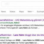 Suchmaschinenoptimierung für Recruiter und andere Berufstätige. Karriere-SEO, Teil 2