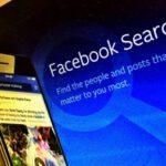 """Facebook-Suche richtig nutzen: Mit """"Englische Suche"""" in Beiträgen stöbern. #Tipps"""