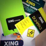 Vergesst die Businessnetzwerke nicht! Warum LinkedIn und XING stets die Basis von Personal Branding sind.