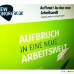 XING verschenkt ein Buch: NewWork & Arbeiten 4.0 zum Download