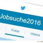 Jobsuche und Bewerbung mit Twitter? 5 Tipps, wie Sie es aktiv nutzen